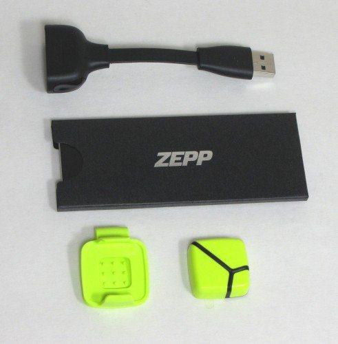 Zepp Lab Zepp sensor-3