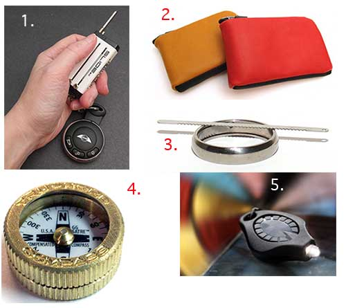 Gift ideas – Five products for EDC (every day carry) fans – The Gadgeteer