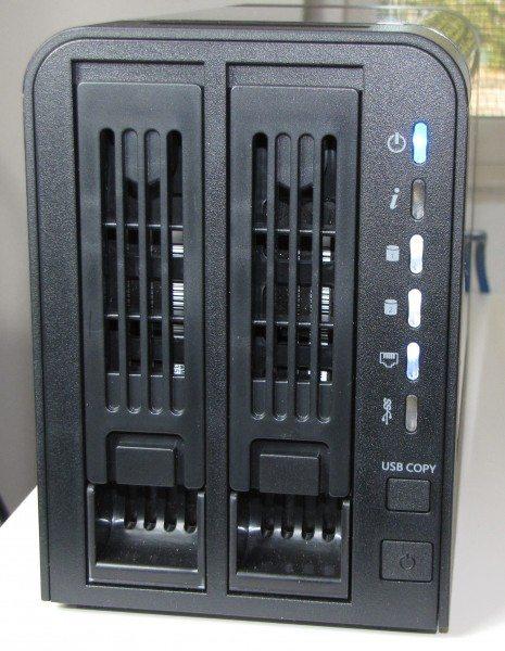 Thecus N2310 NAS server-4