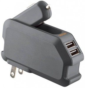 Ventev utilitycharger2100