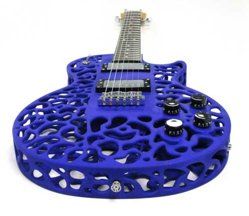 printed-guitar