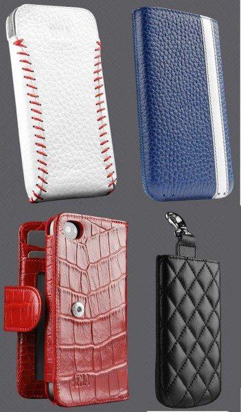 sena iphone 4 4s cases