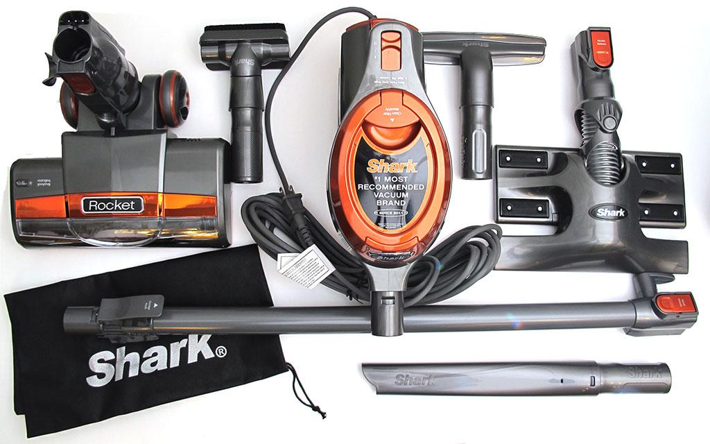 Shark Rocket Hv300 Ultra Lightweight Upright Vacuum Review