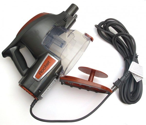 Shark Rocket Hv300 Vacuum Review