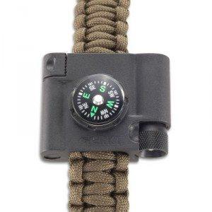 CRKT  Survival Bracelet Accessory