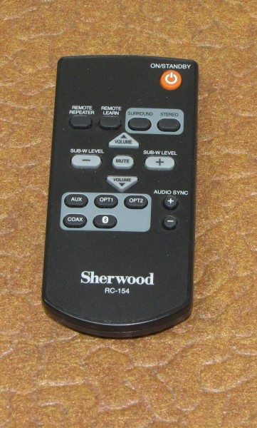 Sherwood S-5 7