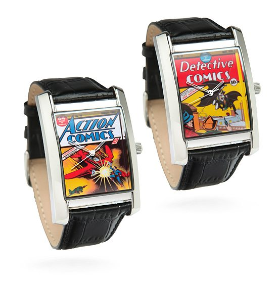 comicbook watches