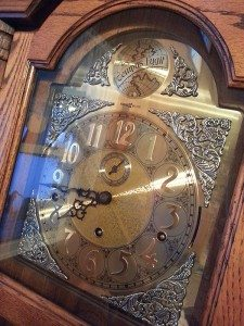 grandfather-clock