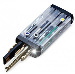 keyport-with-usb-drive