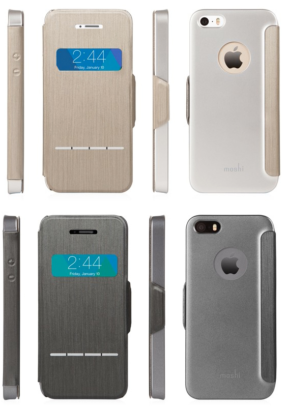 the latest 7bd45 4c73c You can answer your phone through the cover of this iPhone case ...