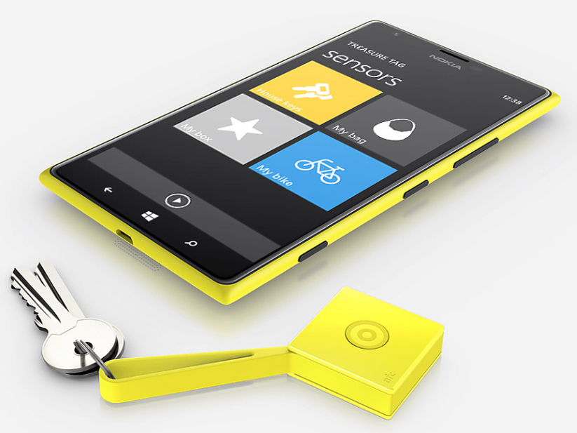 nokia treasure tag where to buy recognizing your Lenovo