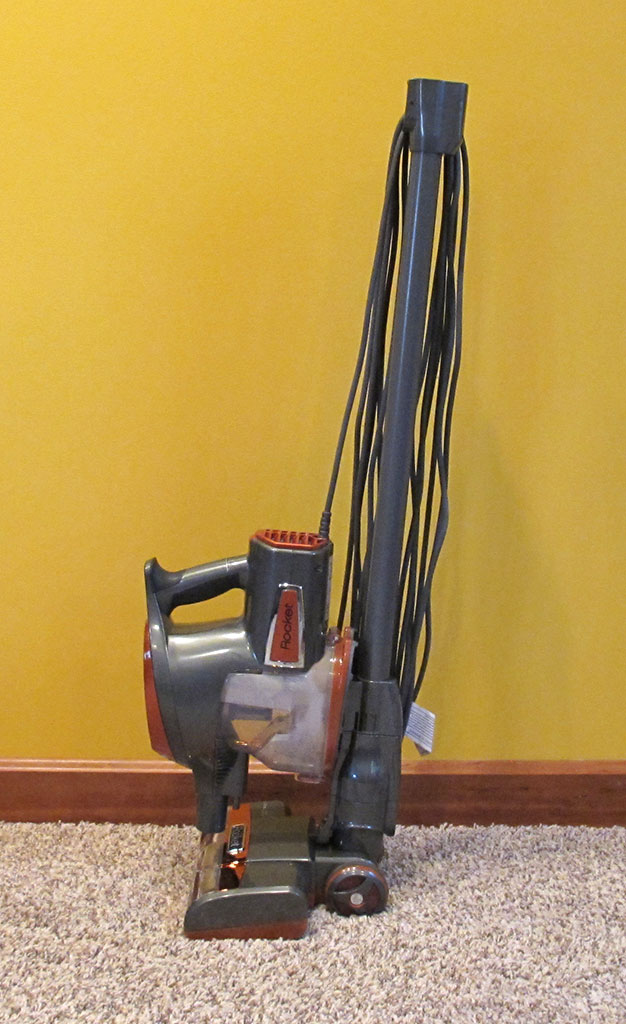 Shark Rocket Hv300 Ultra Lightweight Upright Vacuum Review