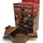 As seen on TV: Stone Wave Microwave Cooker review