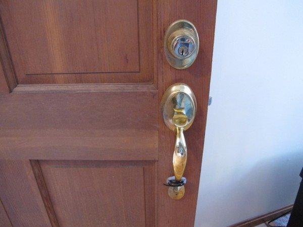 Yale Touchscreen Deadbolt Review The Gadgeteer