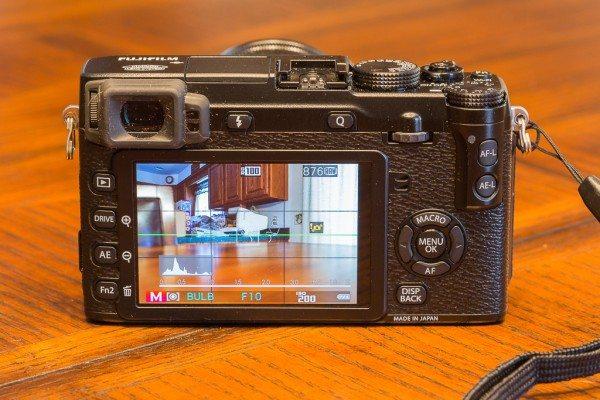 02) Camera Rear