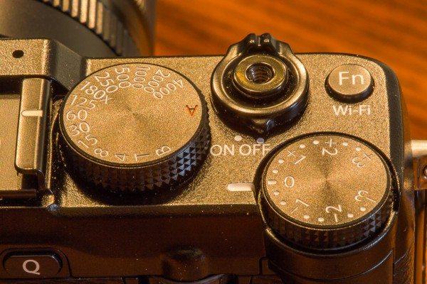08) Manual Controls