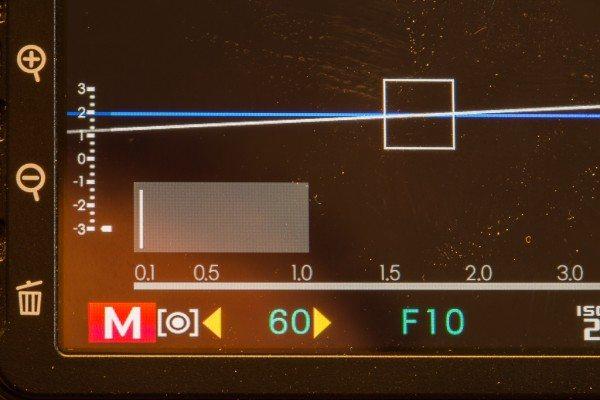 11) Sharpness of Display