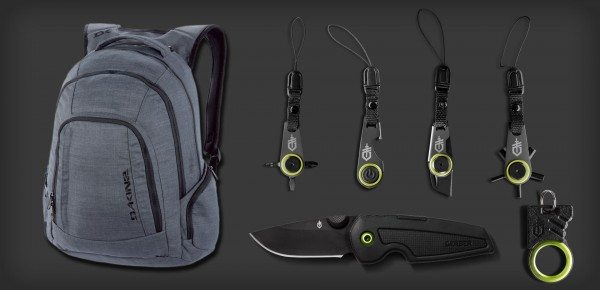 Gerber GDC-Kit