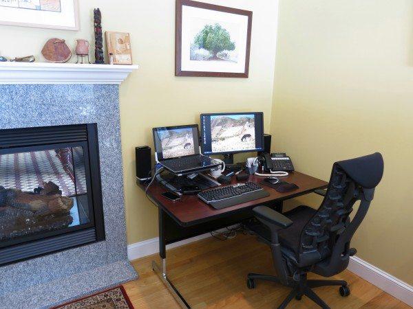 Greg-Office