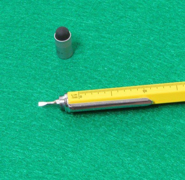 Nonteverde Tool Pen-5