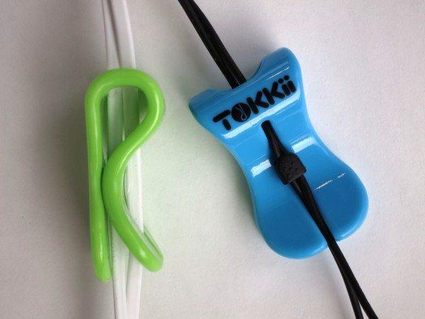TOKKii Close-up