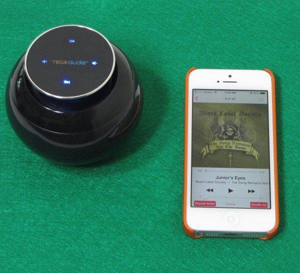 Tego Audio CERA-11