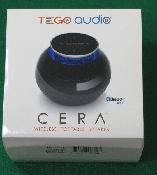 Tego Audio CERA-2