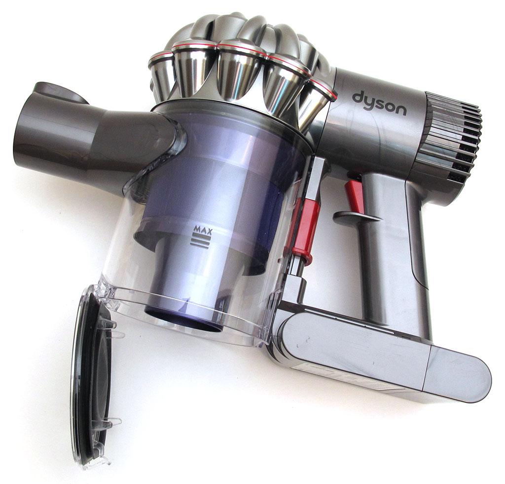 Насадки для пылесоса dyson digital slim dyson аккумуляторный