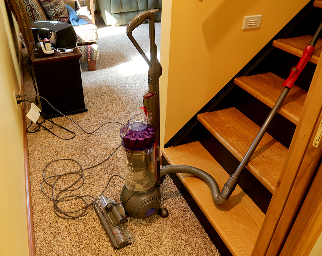 Dyson For Hardwood Floors amazoncom dyson articulating hard floor tool household vacuum hoses Dyson Dc65 12