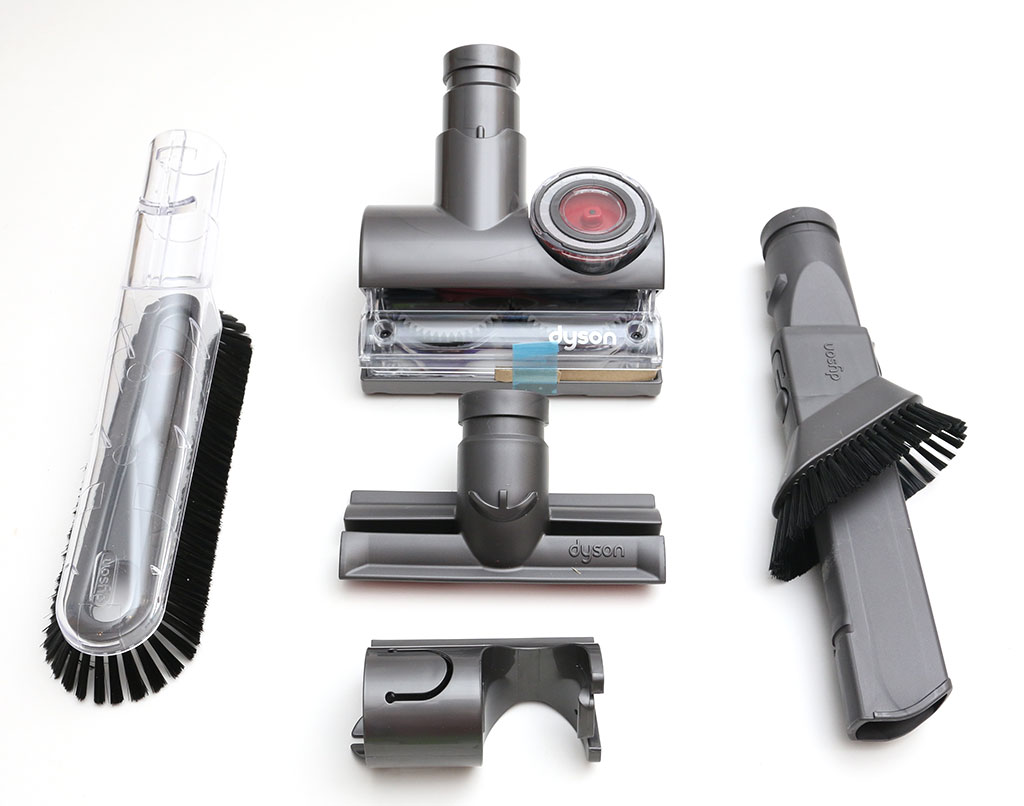 Dyson Dc65 Animal Vacuum Review The Gadgeteer