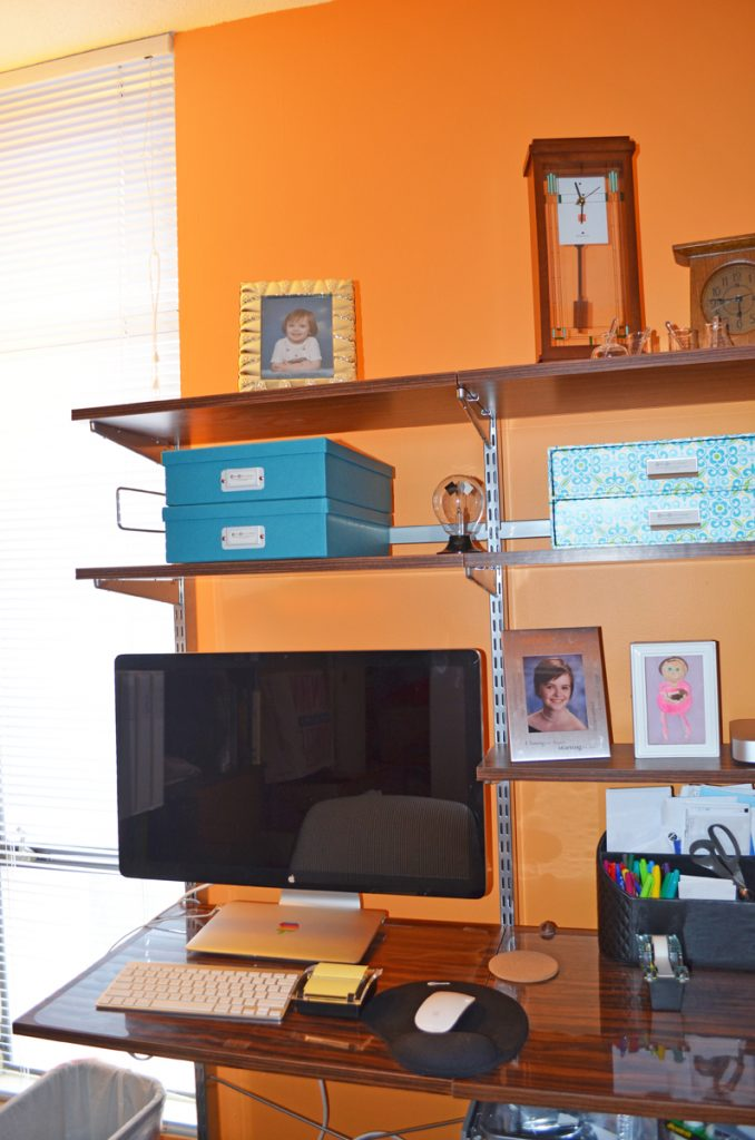 Gadgeteer Show Us Your Desk Series Janet The Gadgeteer