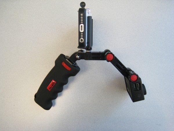 kampro handle kit-10