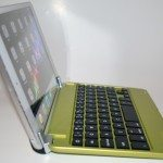 Minisuit Bluetooth QWERTY Keyboard Stand Case for iPad mini 1 & 2 review
