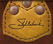 Saddleback Leather iPad case giveaway!