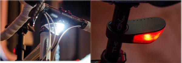 sparse-bicycle-lights