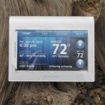 Honeywell Wi-Fi Smart Thermostat-1