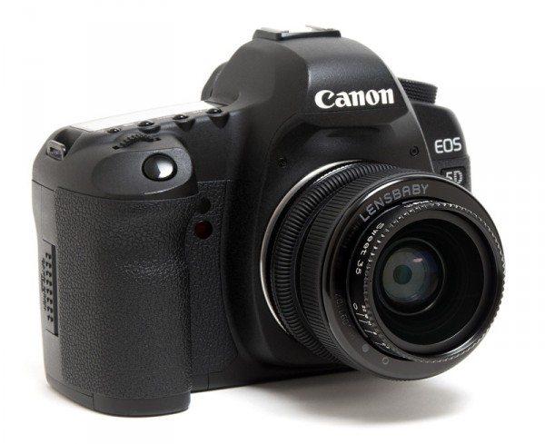 On a Canon