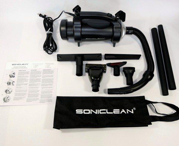 Soniclean 4