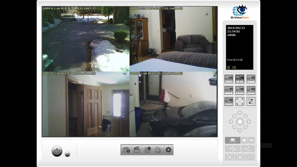 D-Link Outdoor HD Wireless Network Camera DCS-2330L review – The