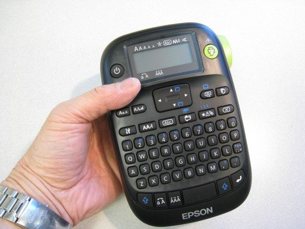 epson labelworks safety kit-05
