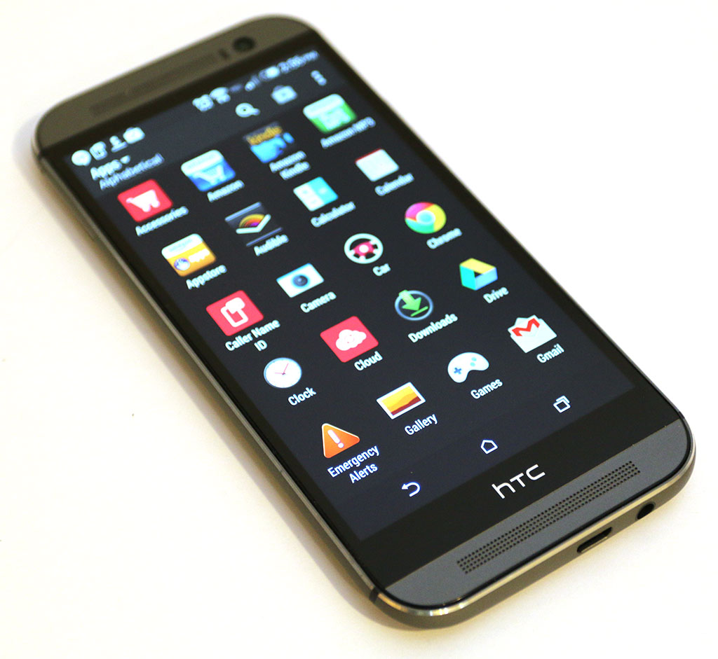 this is supposed_HTC One M8 Android smartphone review – The Gadgeteer