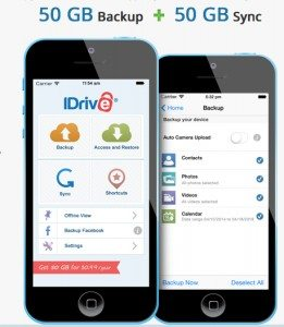 idrive-for-ios