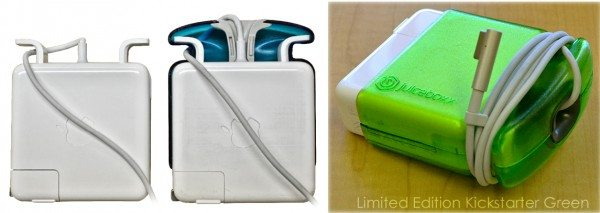 Save your MacBook charger with a Juiceboxx
