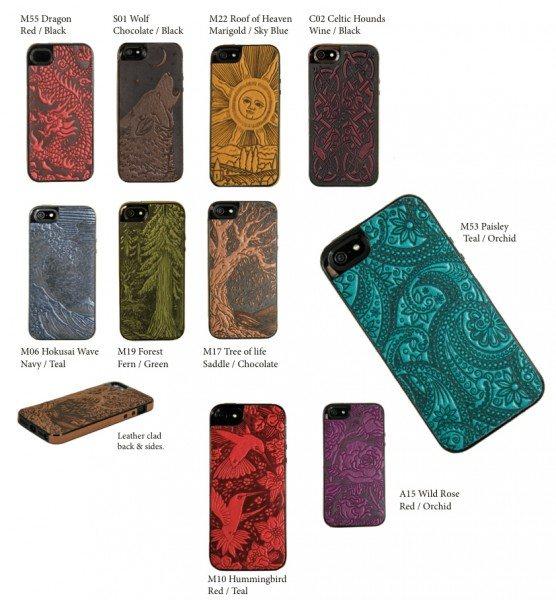 oberon-design-phone-cases