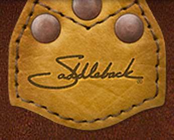 saddleback