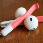 Sprng clips for Apple Earpods review