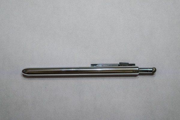 05) The Pen