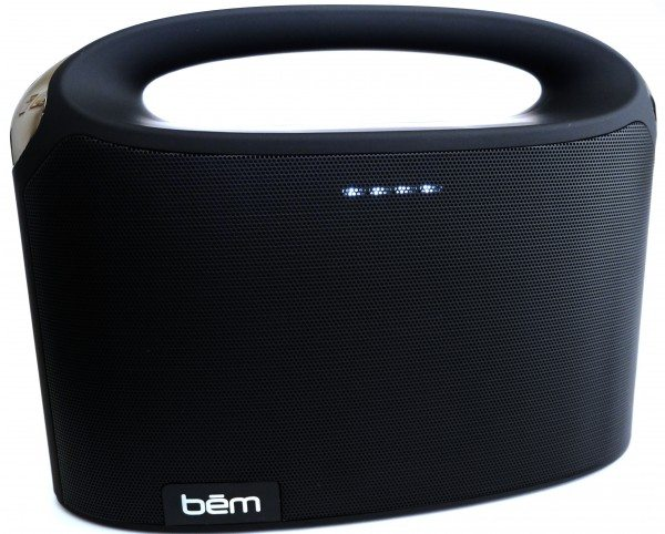 Bem boombox - Dog shocking collars