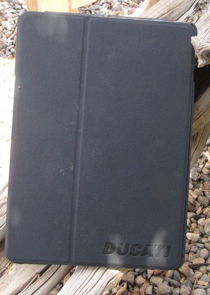 ElementCase Ducati Folio-1