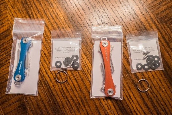 KeySmart packaged